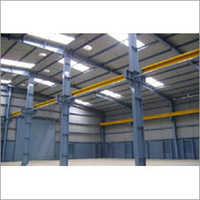 Factory Shed Truss