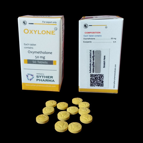 Oxymetholone 50 Mg