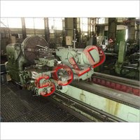 Lathe Machine Skoda SRM 1250 x 3000 MM