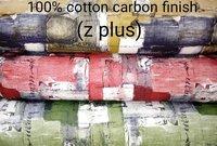 Shirting  Carbon Finish (Z Plus) Fabric 58