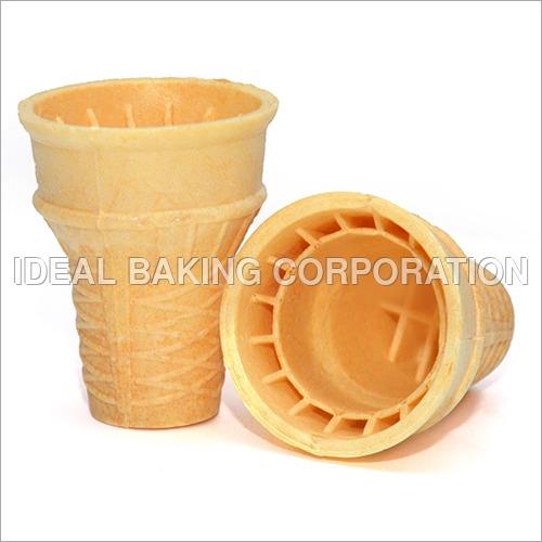 Cup Cake Cones