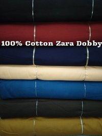 Shirting Zara Dobby Fabric 58
