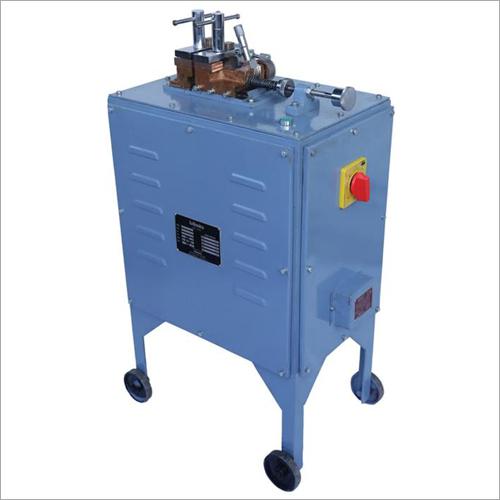 电阻对接焊机器