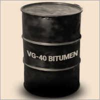VG-40 Bitumen