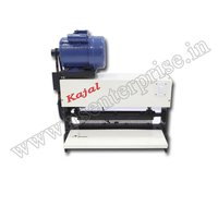 Kajal Spiral Binding Machine