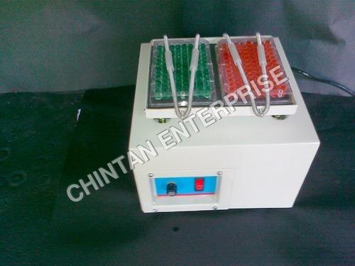 Micro Plate Shaker