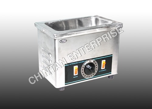 Rivotek Ultrasonic Cleaner