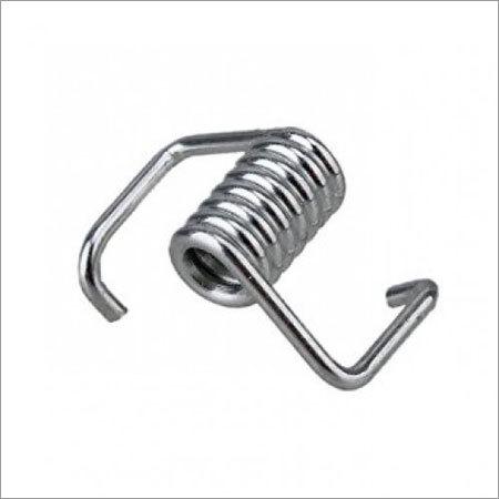 3D Printer Belt Locking Torsion Spring