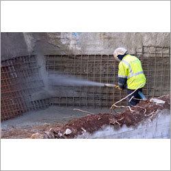 Water Resistant Concrete