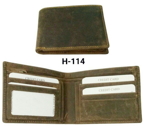 Leather Credit Card Wallets