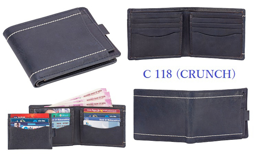 Goat Leather Wallets