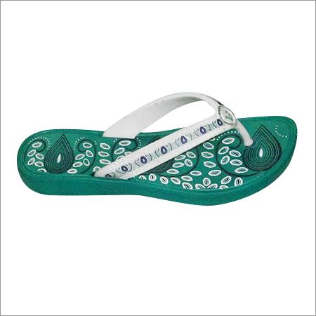 EVA Rubber Slipper