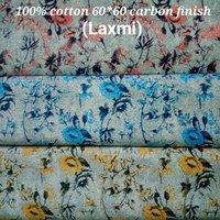 Shirting  Carbon Finish Fabric (Laxmi) 58