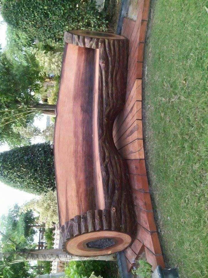 RCC Bench