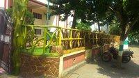 Barricade Pillar