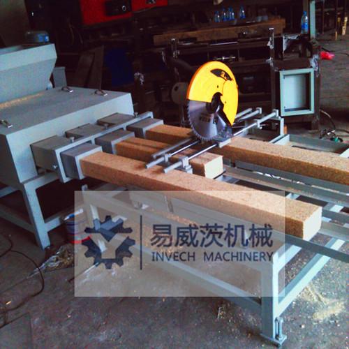 Euro Pallet Automatic Wooden Pallet Block
