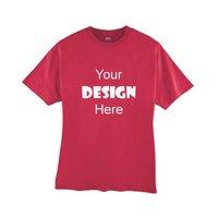 Half Sleeve Round Neck T-Shirts