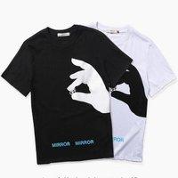 Customized Printed Round neck T-Shirts