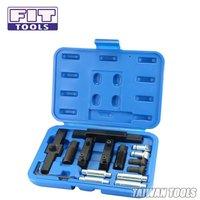 Pro Multi Steering Knuckle Spreader Tool Set