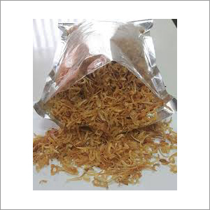 Dehydrated White Fried Onion