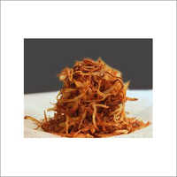 Dehydrated Pink Fried Onion