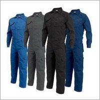 Industrial Dangries Wear