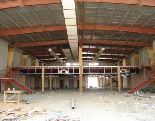 ware house ( PEB )