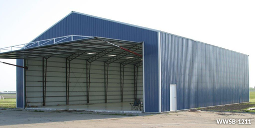 ware house(Aircraft)