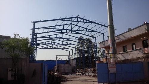 i beam structure