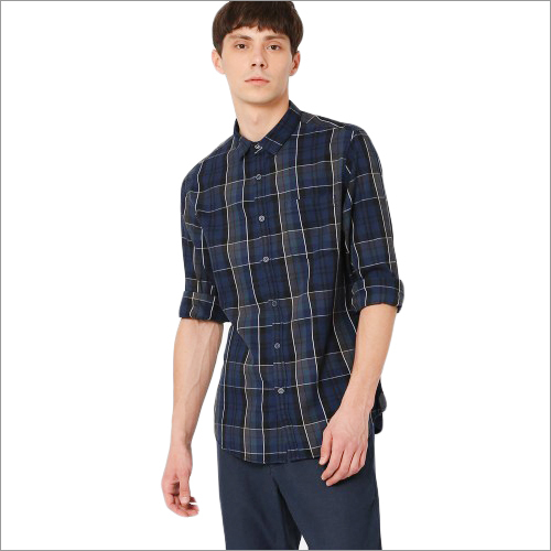 Mens Slim Shirt