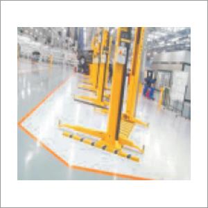 Industrial Floorings