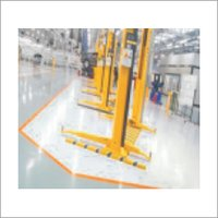 Industrial Floorings