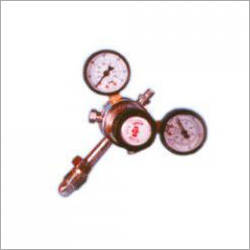 Pressure Regulator Single Stage