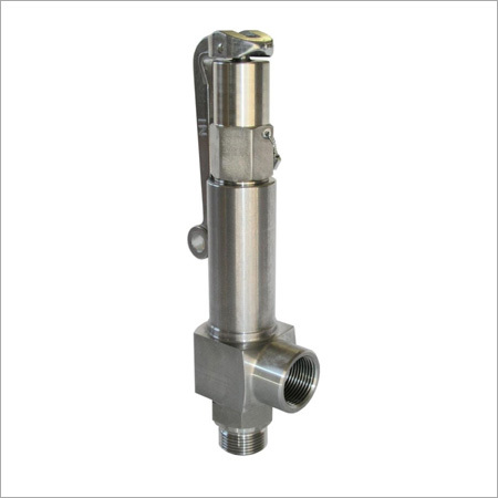 Safety Release Valve