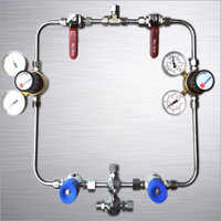 High Pressure Reducing System