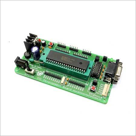 Microcontroller Embedded Systems