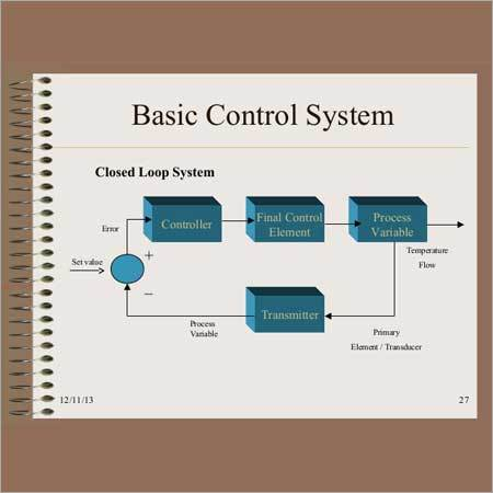 Process Control Computer Systems