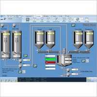 SCADA Control System