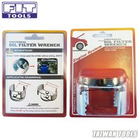 Universal Oil Filter Removal Wrench