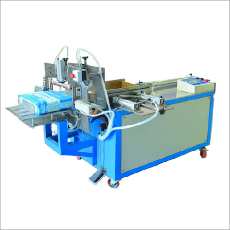 Diaper Packing Machine