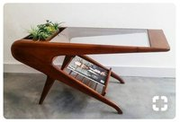 Carlson Artistic Coffee Table