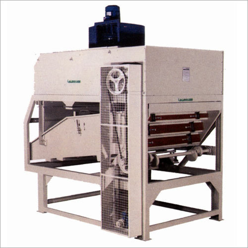 Pre Cleaner Machine