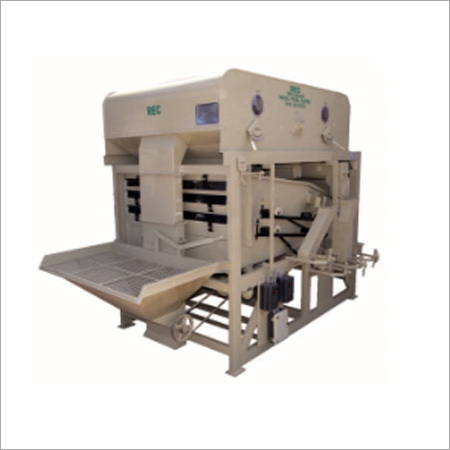Industrial Seed Grader Machine