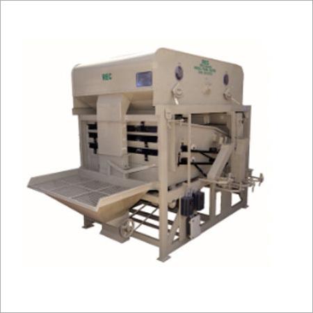 Industrial Seed Grader Machine