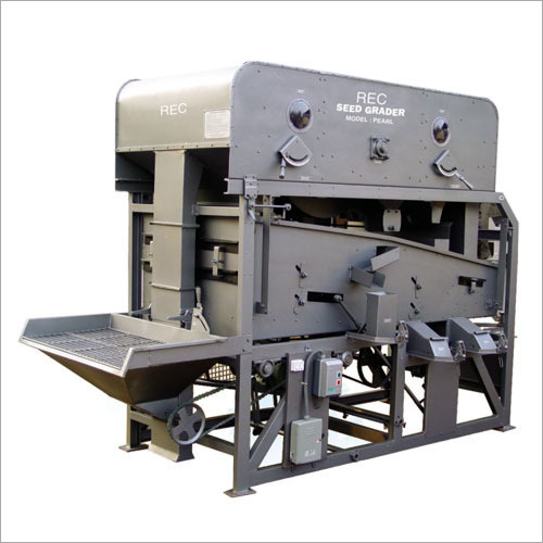 Agricultue Seed Grader Machine