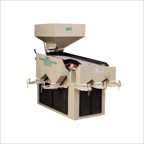 Automatic Specific Gravity Separator