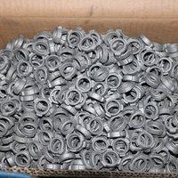 Pump Mechanical Seal Ring