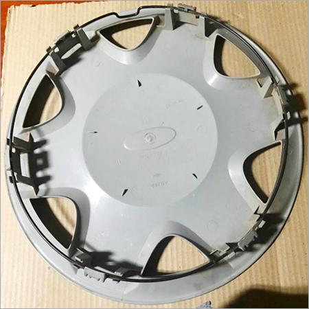 Wheel Cap Ring