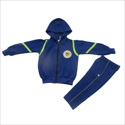 FIlIJ Hoody Childern Track Suit