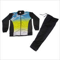 Sublimation NS Tracksuit( WITH NET)